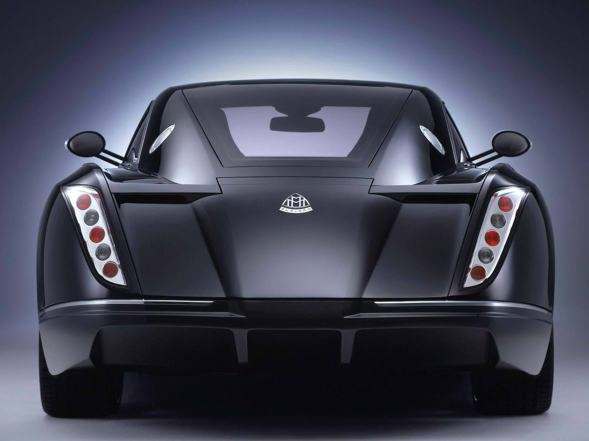 maybach excelero sound of february