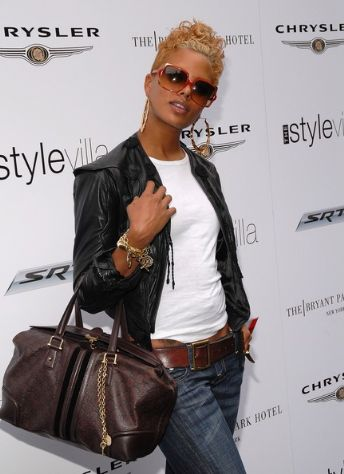 Eva Marcille Pigford Hairstyles,Gallery,Photos,Haircut Pictures-Hot ...