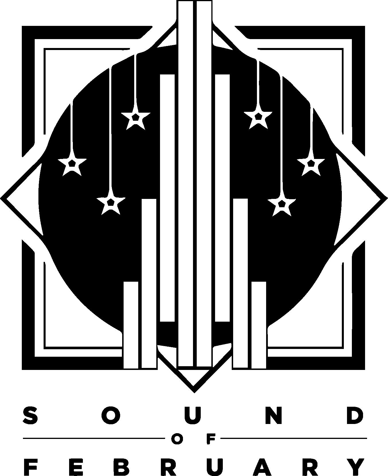 Sound Of February Logo